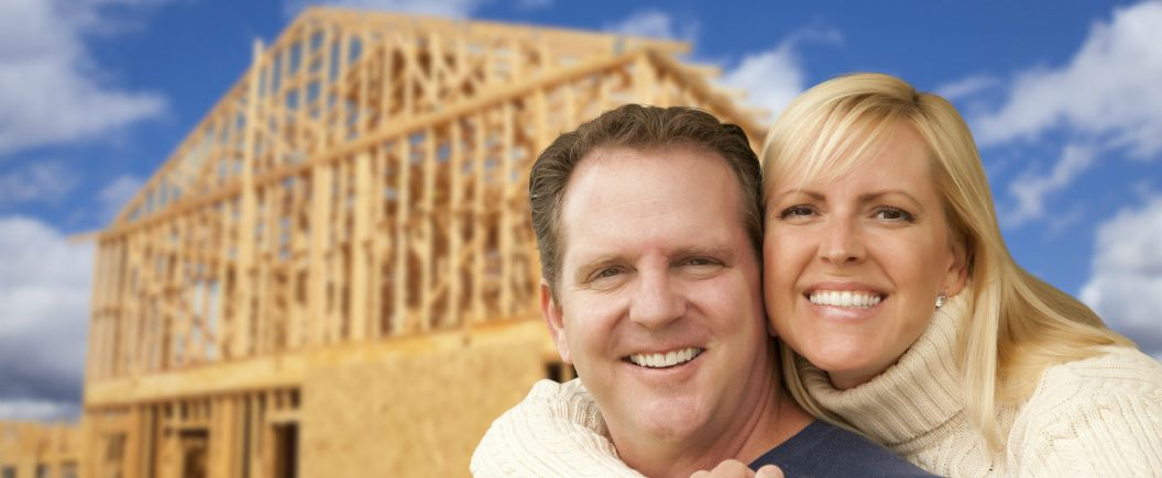 new construction homes in the Carolinas