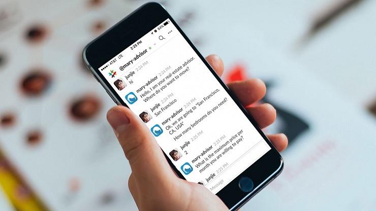 chatbot shouldn't be boring bot
